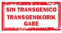 Txahal haragia erosi Bizkaia transgenikorik gabe