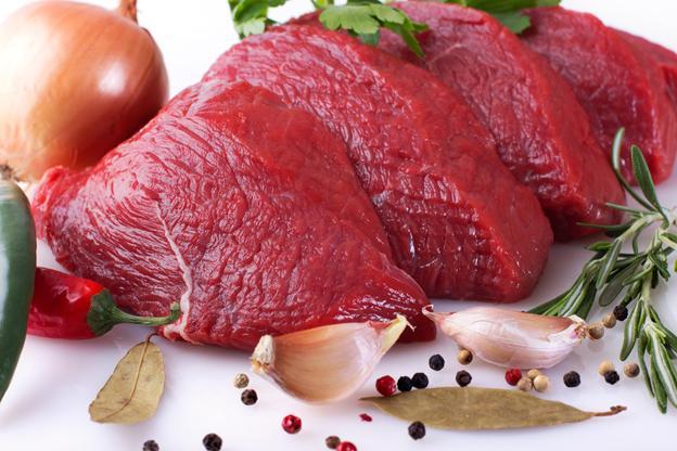 Carne de ternera natural del Duranguesado Bizkaia