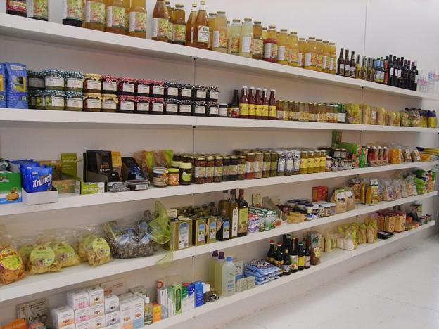 Productos naturales de Billene Baserria Durangaldea Bizkaia