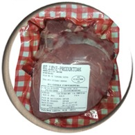 Comprar Filete de ternera, carne de ternera, carrilleras, rabo, solomillo, lengua, callos, morros, chuletas
